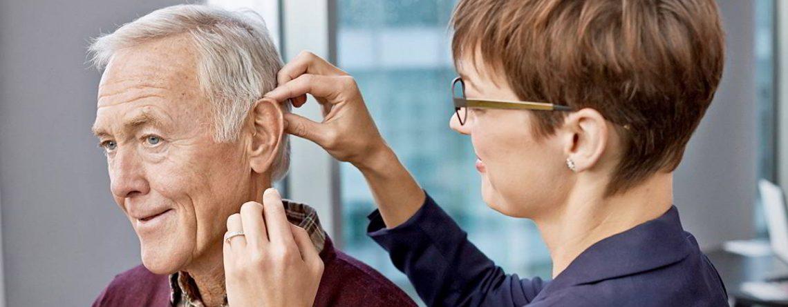 5e0f10b2b699 Μικρές συμβουλές για τις πρώτες σας ημέρες με τα νέα σας ακουστικά βαρηκοΐας